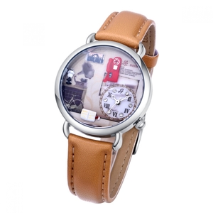 Orologio Donna Solo Tempo Old Fashion